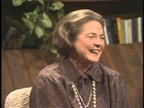 Ingrid Bergman on Mike Douglas