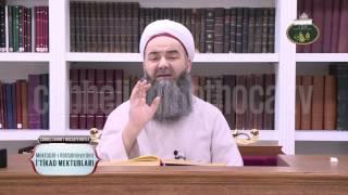 Resûlüllah Sallallahu Aleyhi ve Sellem'in Bize Dini Getirmesinin Ücreti Ehli Beytini Sevmektir.
