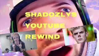 If I took over YouTube rewind...