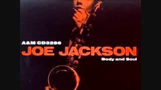 Joe Jackson Cha Cha Loco