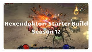 totenbeschwörer season 11