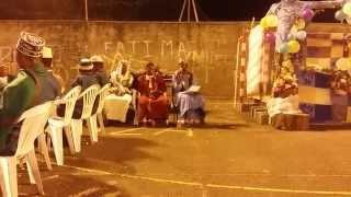 preview picture of video 'Un Madjilis de Bandraboua'