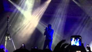 Pusha T - M.F.T.R live