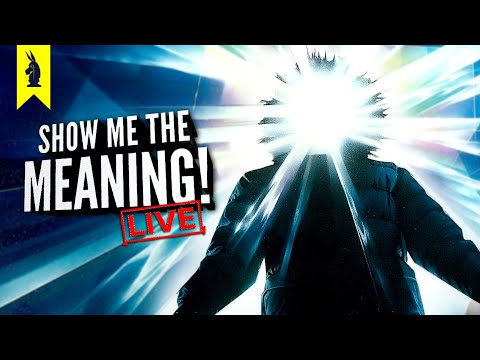 The Thing (1982) – Show Me the Meaning! LIVE!