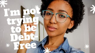 Savings Vs Debt | Why Im NOT Trying To Be DEBT-FREE | How I Do Things | Kopano Shimange