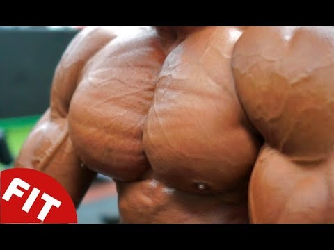 WORLD'S BEST CHEST WORKOUT Mp3