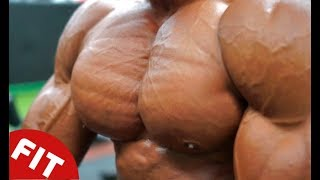 WORLD'S BEST CHEST WORKOUT by Fit Media Channel