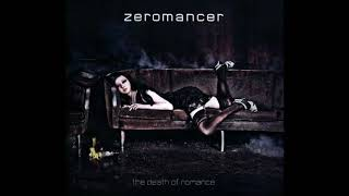 Zeromancer - The Death of Romance (2010) Full Album