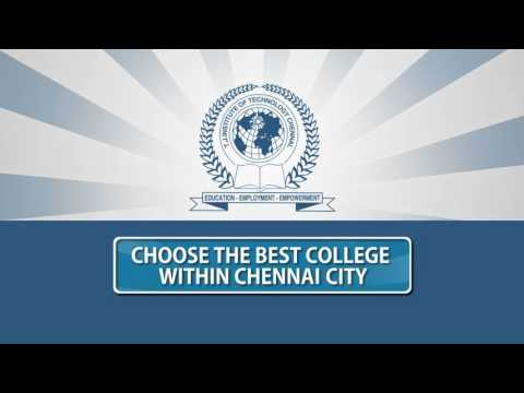 TJ Institute of Technology video cover1