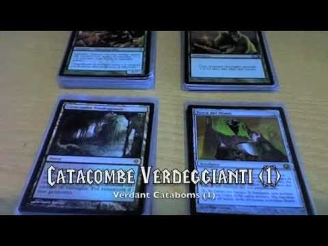Magic The Gathering: Tech Deck Infect Close In 3° Turn Very Cheap Mp3