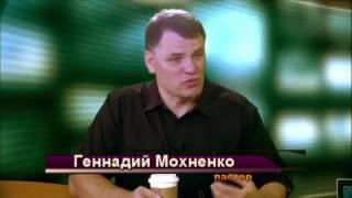 """Толковище"" Сева Каплан и Геннадий Мохненко"
