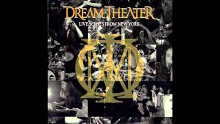 Dream Theater - A Mind Beside Itself- III: The Silent Man (Live Scenes From New York)