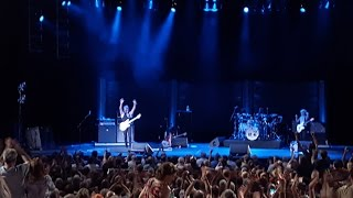 Jeff Beck Rock's  Wolf Trap Loud Hailer Tour