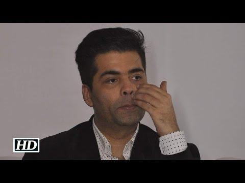 Why 'LION' made Karan Johar cry?