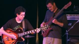 Video Marcel Zrelič Trio
