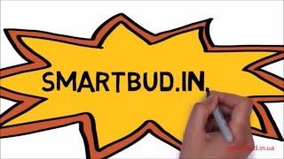 Что такое СМАРТБУД | ABOUT SMARTBUD
