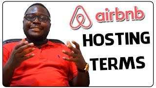 Airbnb Host Requirements
