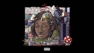 Little Simz - LMPD (feat. Chronixx) (Official Audio)