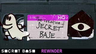The creation of Secret Base needs a deep rewind thumbnail