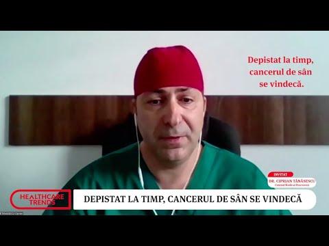 Cancer colorectal histologie