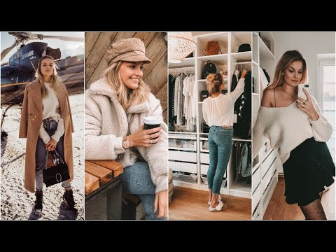 Winter Try-on Fashion Haul // Zara, Asos, H&M,...