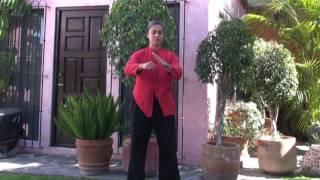 Eduardo Lourdes foot massage and walk March 19 2017