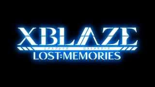 XBLAZE: Lost Memories