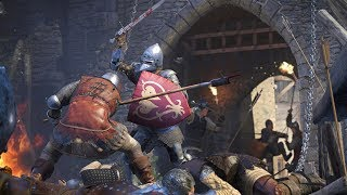Kingdom Come: Deliverance - Jumping into a 20+ Hour Save File - IGN Plays Live