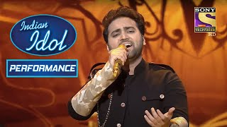Danish ने 'Saathiya Nahi Jaana' पर दिया एक Flawless Performance   Indian Idol Season 12