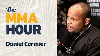 Daniel Cormier Discusses 2019 Plans, Says Brock Lesnar Fight Is 'Kinda Still Up In The Air'