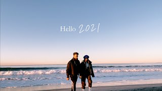 Hello 2021 | January Vlog by Clothes Encounters