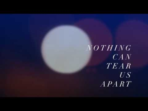 "Ryan Hunt ""Nothing Can Tear Us Apart""  Lyric Video"