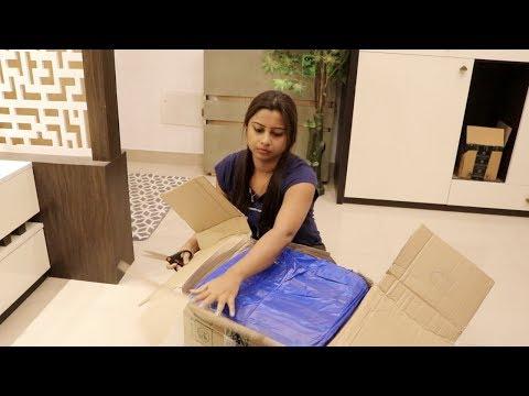Indian Vlogger Soumali    Itna Mehnga Diwali Gift....kisne bheja?