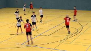 preview picture of video 'mCII SF 09 vs. Mülheim/Urmitz II (15:19)'