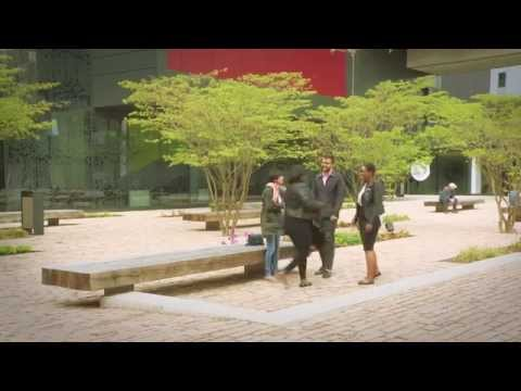 Oxford Brookes University Pathways, Oxford Brookes University video