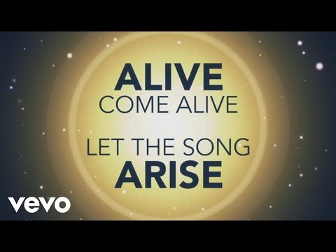 A New Hallelujah - Youtube Lyric Video