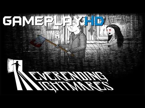 neverending nightmares pc download