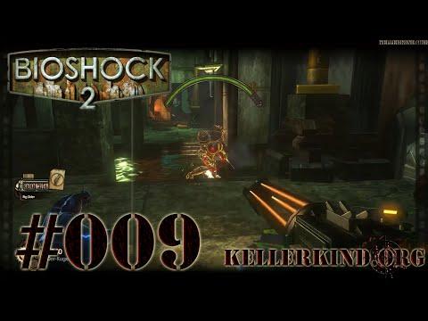 Bioshock 2 [HD|60FPS] #009 - Noch eine Big Sister ★ Let's Play Bioshock 2