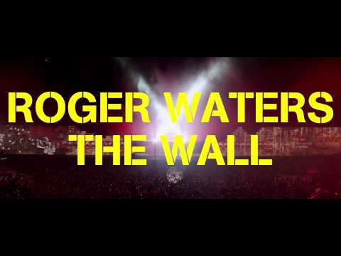 Roger Waters: The Wall (2015) Teaser