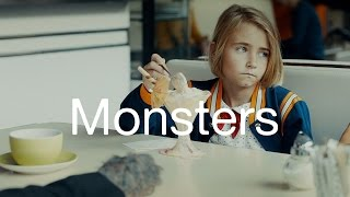 Fragile Childhood - Monsters - YouTube