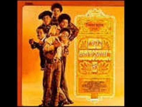 Jackson 5 - My Cherie Amour