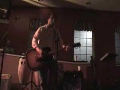 Norfolk Southern - Rob Williams solo acoustic