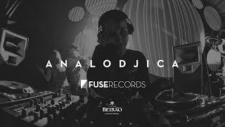 Analodjica - Live @ Fuse Confidence 2018