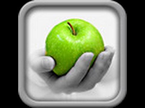 Colorsplash iPhone App Review