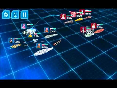 Star Battleships wideo