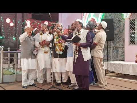 Anjuman Faroqkya Qutban Saheed  Banaras 2018