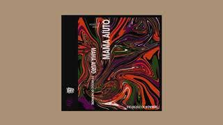 Mama Aiuto - The Middle Of Nowhere [Full BeatTape]
