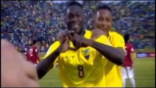#EcuadorYaGanó su partido más importante.