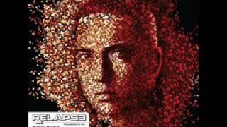 Eminem - Deja Vu dirty
