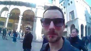 Video DAY 4 - Milano - Torino - Padiglione 14 club - Austria // Italy